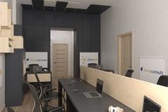Рабочий кабинет 01-03