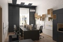 Рабочий кабинет 01-04