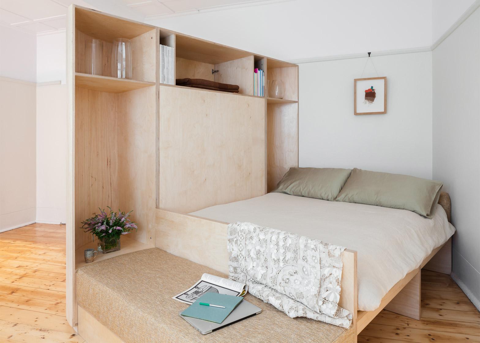 Идея спальни фото в обычной квартире