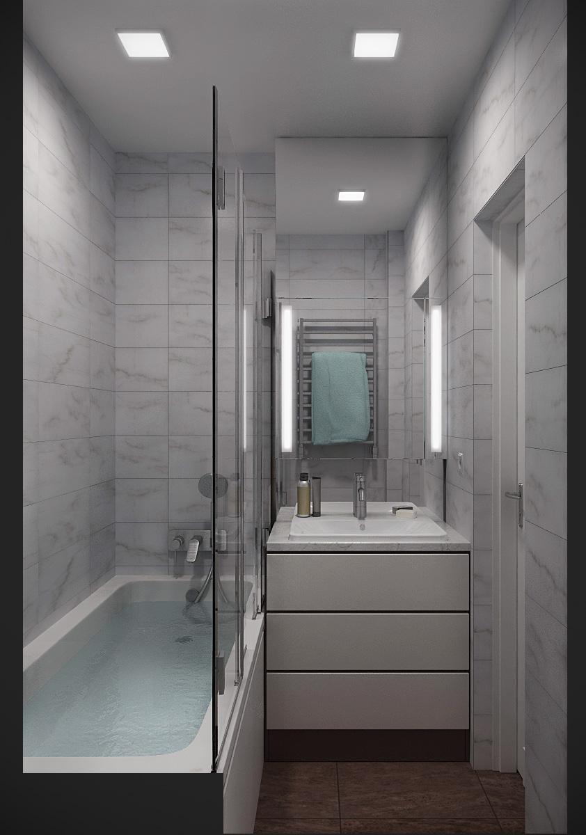ванна 1