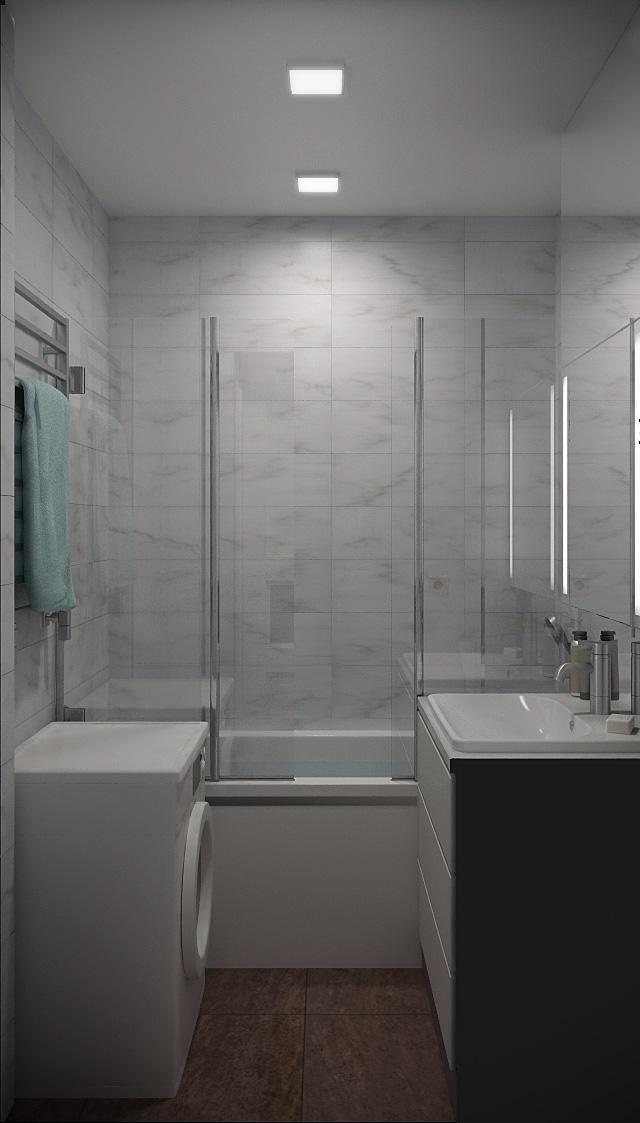 ванна 2