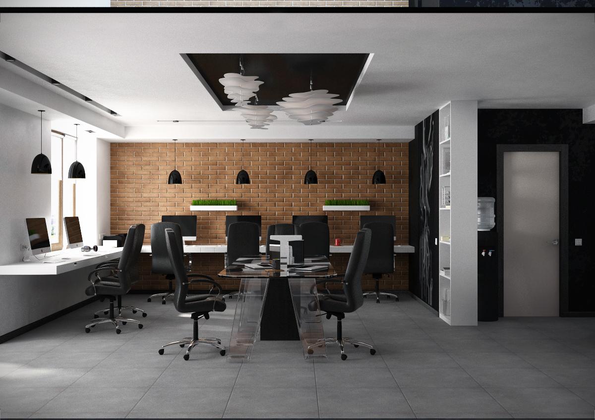 офис 1 2