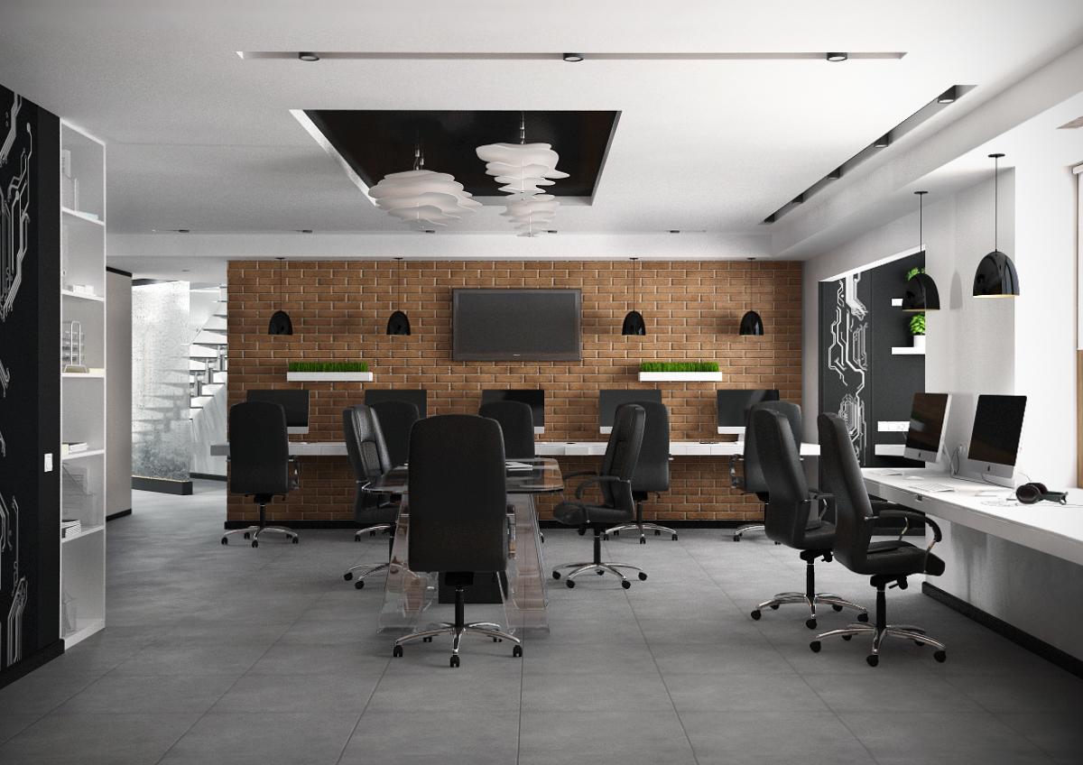 офис 1 3
