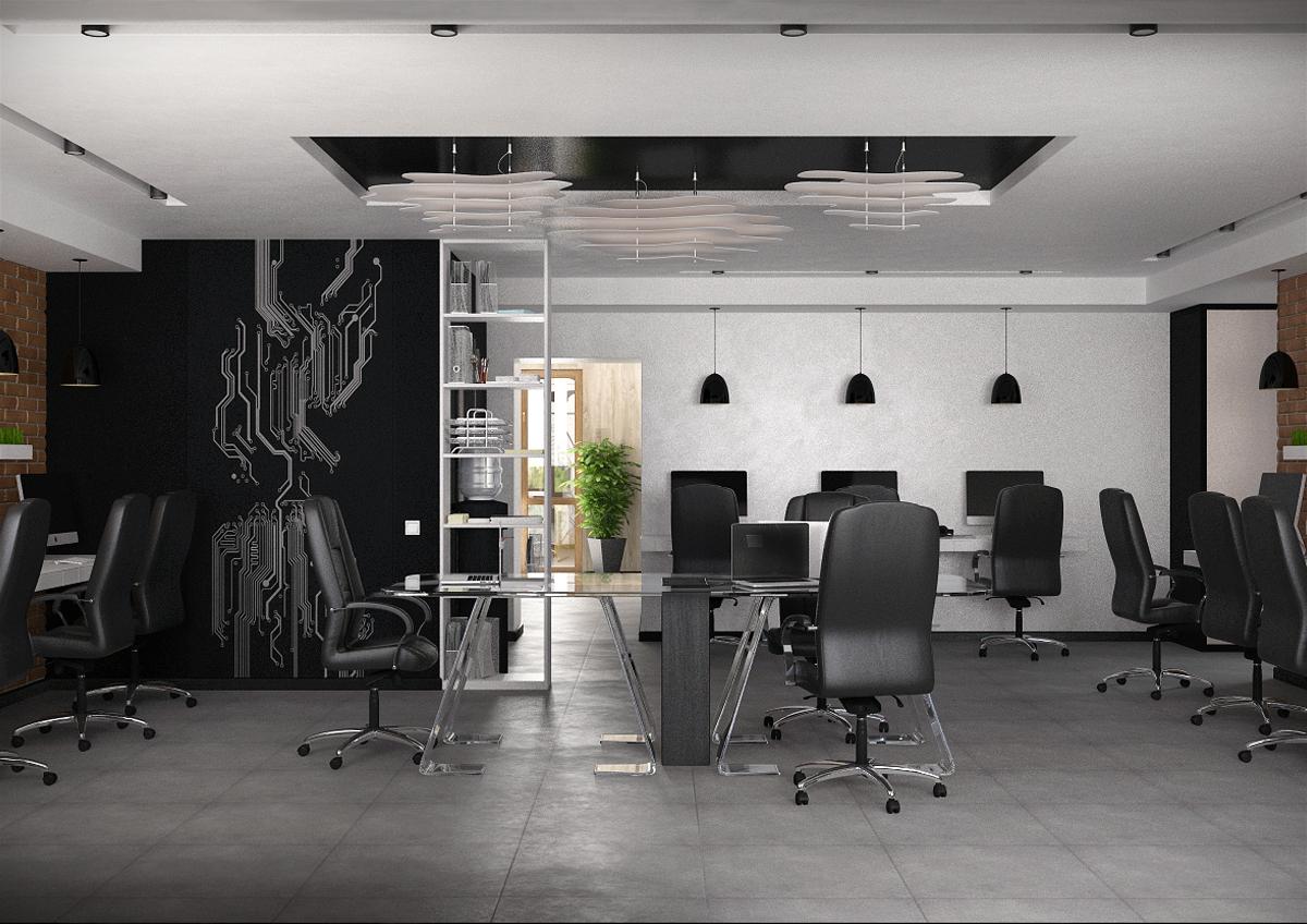 офис 1 4