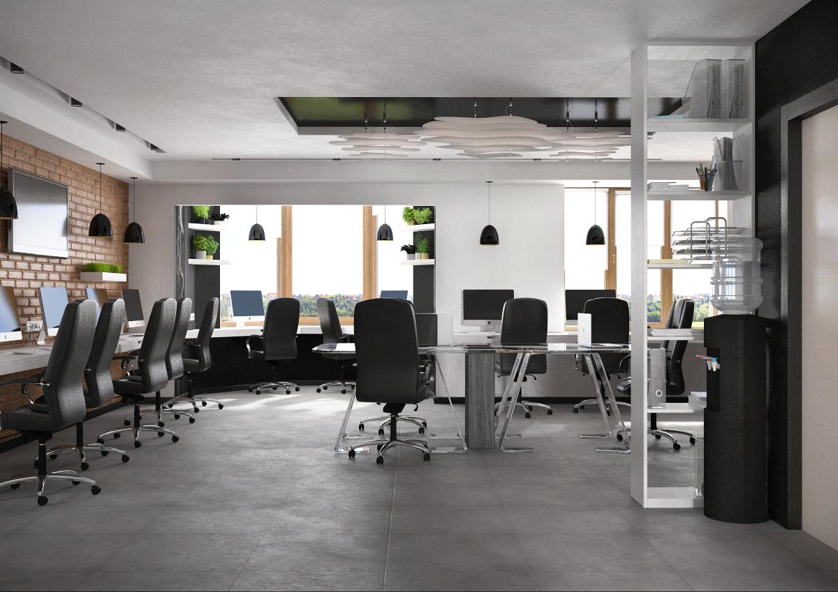 офис 1 5