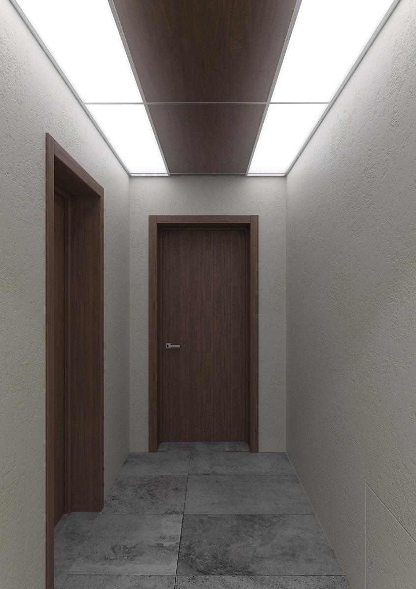 лестница 2-й ночь 2